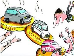 易贷网助你轻松贷款买车
