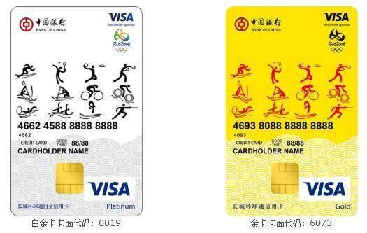 原来有钱人都在用这些信用卡!