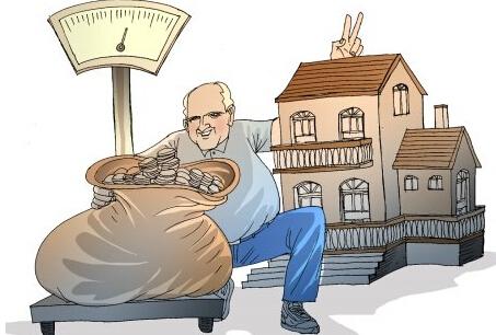 房屋抵押贷款为什么会被拒