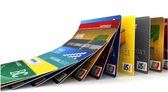 信用卡以卡办卡申请