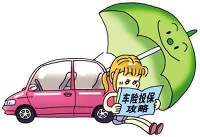 贷款买车被强制买保险是否合理?