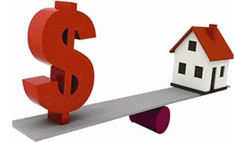 月收入多少才适合贷款买房