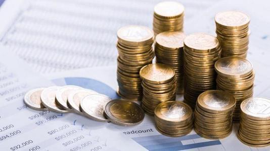 中小企融资成本排行:小贷公司融资超银行贷款2倍多 - 金评媒
