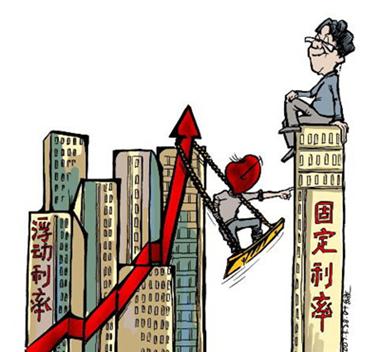 固定利率房贷