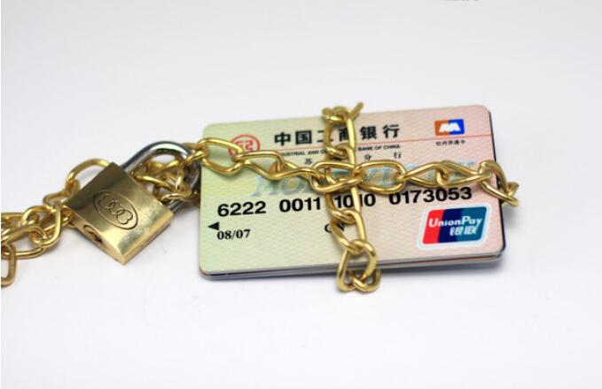 银行卡被锁了怎么办
