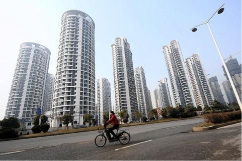 楼市泡沫化逐步消散 回暖趋势不可挡