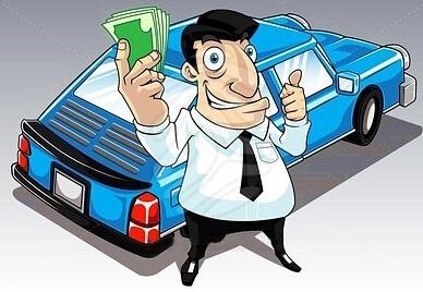 车贷提前还款