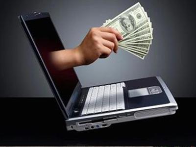 网络贷款当天下款