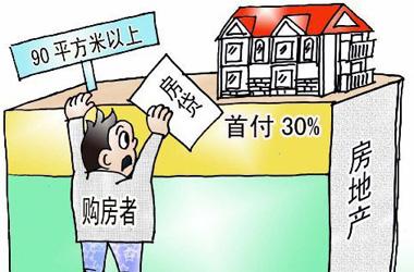 房贷新政下,买首套房需要什么手续?