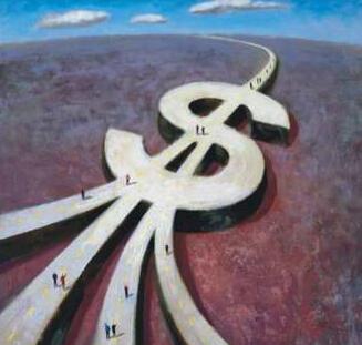 建设银行成长之路