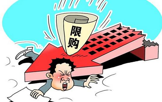 武汉、深圳限购限贷再升级