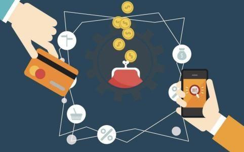 BAT不断加持,金融行业开启新风口 - 金评媒