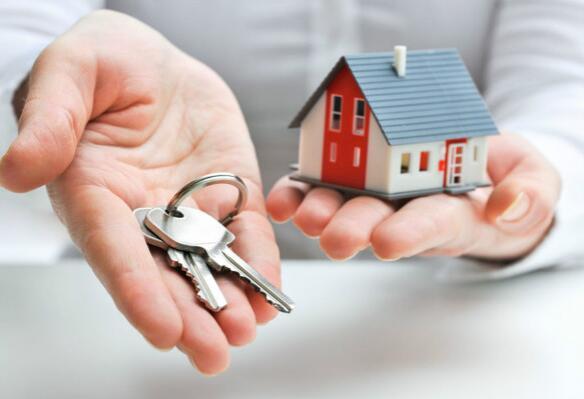 2016最新现房抵押贷款利率