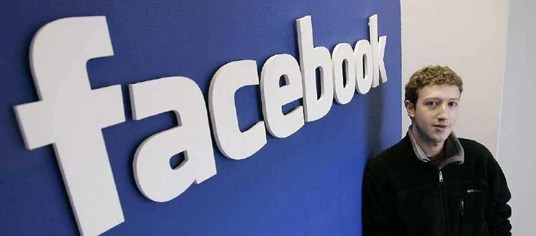 Facebook入华,成功的希望有几成?