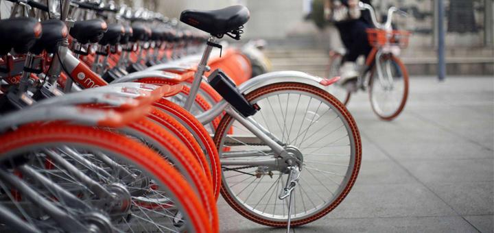 共享单车现在谈清场还为时尚早