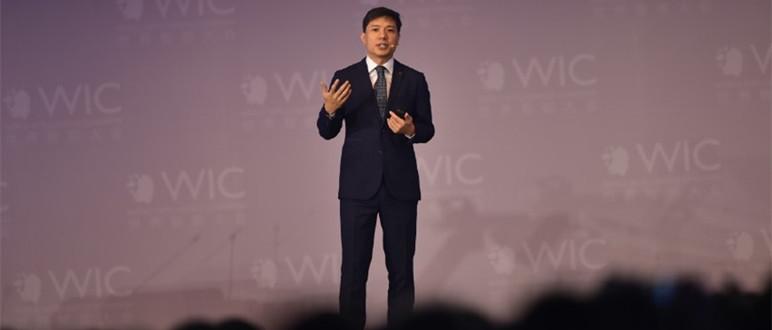李彦宏:世界经济过去40年主要靠IT,未来靠AI