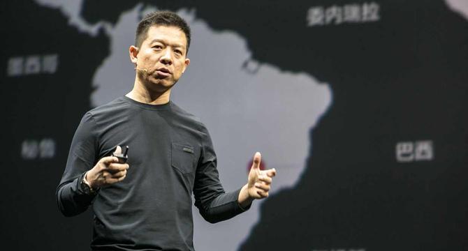 """乐视大厦被抵押后又传出售,孙宏斌借来18亿却让乐视网陷""""空壳化""""危机?"""